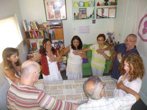 Thursday's Healing Group
